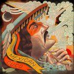 MEXICAN CUCO - La Familia Revolución - Discos 33 rpm