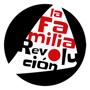 La Familia Revolución - Logo 300px
